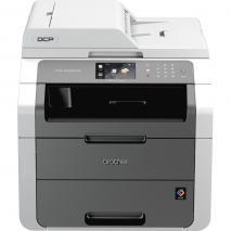 Color MFP Laser