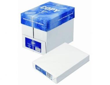 Symbio Kopierpapier A4 80g/m²
