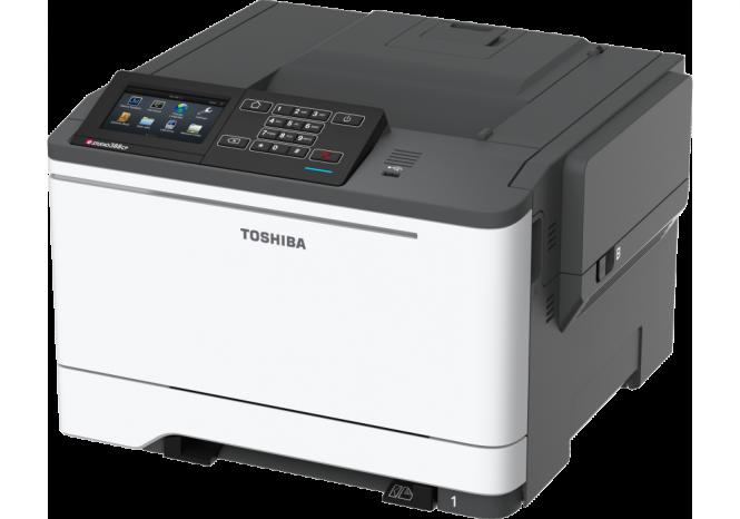 Toshiba e-STUDIO 388cp