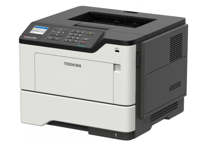 Toshiba e-STUDIO 478P